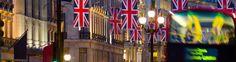 consigue tus vuelos a Londres para asistir del 21 al 24 de febrero a London Fashion Weekend.