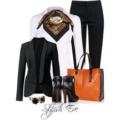 """""""NADA"""" by stylisheve on Polyvore"""
