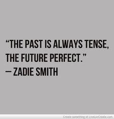 Zadie Smith's White Teeth