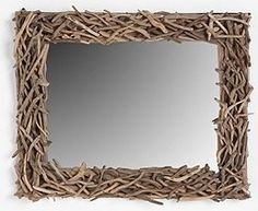 Driftwood Mirror from UO $149