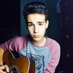 "Jacob Whitesides ""Kiss Me"" Ed Sheeran cover by Jacob Whitesides #Acoustic #Music https://playthemove.com/jacob-whitesides-kiss-me-ed-sheeran-cover-by-jacob-whitesides/"