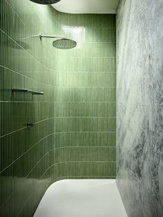 ZELENÁ barva v interiéru | Články | PEČENĚ-VAŘENĚ
