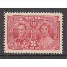 Canada 1937 Coronation Unmounted Mint Listing in the Mint,Canada,North America (Non-US),Stamps Category on #eBid United Kingdom