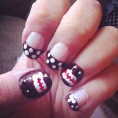 DOMO nails!
