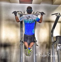 Strength Training the Mind for Triathletes.