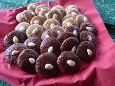 Glutenfrei Backen und Kochen bei Zöliakie - Elisenlebkuchen
