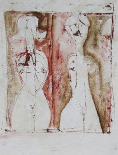 Mystery by Scott Bergey