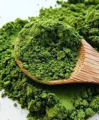 Snel gewicht verliezen: Afvallen met Matcha thee