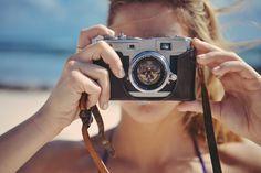 Grundlagen der Fotografie – Einfach schöne Fotos machen!