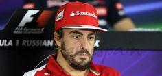 Las pocas salidas que tiene el piloto le dejan en una dificil situación. La escudería McLaren, conocedora de que es la única salida para el piloto español, ha endurecido las condiciones para su fic...