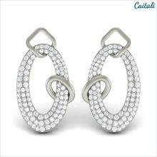 Elegance Drop Earrings - Caitali