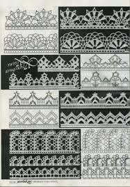 russian crochet patterns - Google Search