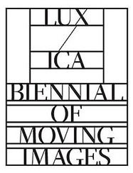 LUX/ICA Biennial of Moving Images 2012: A four-day celebration of contemporary artists' moving image