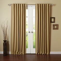 Sweetwater Curtain Panel