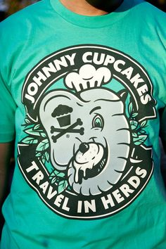 Johnny Cupcakes / Shop Details