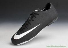 CR7 Special Edition TF Blanco Negro Nike Mercurial Superfly IV Hombre-Mujeres outlet zapatillas running
