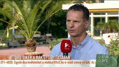 Áttörő siker a rák gyógyításában - 2015.07.08. - tv2.hu/mokka