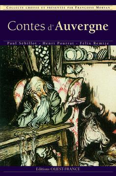 À la fin du XIXe siècle, le plus éminent folkloriste, Paul Sébillot enquête sur la littérature orale de l'Auvergne..Quelques années plus tard, Henri Pourrat (1887-1959) engage une  collecte qui donnera lieu au Trésor des contes, un monument du conte français. Tandis qu'en Aubrac, Félix Remize poursuit dans l'Armanac de Louzero une belle collecte de contes en occitan .À eux trois, ils nous permettent de remonter à la source du conte d'Auvergne en ce qu'il a de plus vrai.
