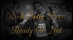 """Nas Type Beat - Ready Or Not-  """"For Sale"""" Rich Ortiz Prod-2016"""