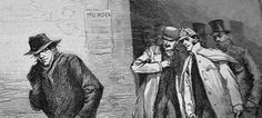 Last month, the notoriously dubious Daily Mail announced it had finally unmasked Jack the Ripper with DNA evidence. Now, in what's not that much of a surprise, it seems this all may have been a mistake. The scientist in the investigation made multiple errors, according to the Independent, the most damning of which is he counted wrong. - Biology