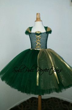Princess Merida Inspired Tutu Dress by SoliPoliPerfections on Etsy https://www.etsy.com/listing/194974119/princess-merida-inspired-tutu-dress