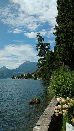 Lago di Como - Foto di Bea