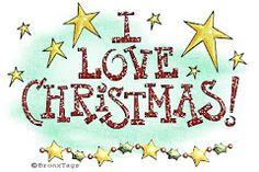 Buckets of Christmas Ideas