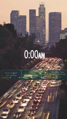 0:00 A.M