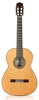 Cordoba Cordoba Solista CD Acoustic nylon string Classical guitar acoustic guita