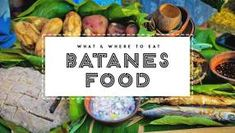 Travel to the Philippines' northernmost islands with this Batanes itinerary — it's the best travel guide for the top things to do (straight from a local! Stuff To Do, Things To Do, Good Things, Batanes, Philippines Food, Local Tour, Best Travel Guides, Travel Tours, A Food