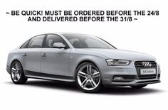 ORDER-BEFORE-24-8-Audi-A4-2-0TDl-163-SE-Technik-Saloon-Personal-Contract-Hire