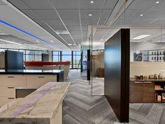VeenendaalCave - Atlanta Architecture Offices - Office Snapshots