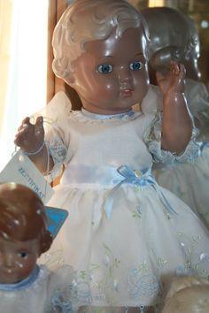 Предрождественская встреча коллекционеров в магазине Гюнзел - часть вторая. / Выставка кукол - обзоры, репортажи, информация, фото / Бэйбики. Куклы фото. Одежда для кукол