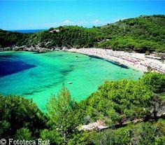 Toskanisches Archipel - Insel Elba