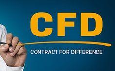 Торговля CFD что это? #cfd #контракты #торговля #трейдинг #что-это #биржа