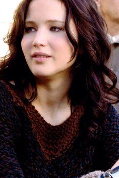 I would cast Jennifer Lawrence as Merry Ellison in Dina L Sleiman's book Dauntless.