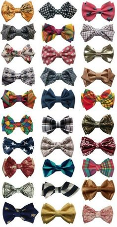 Bowtie Tuesday. But wait its Friday. Ohhh well
