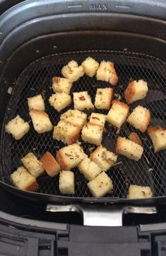 Aria, Party Finger Foods, Air Fryer Recipes, Crackers, Slow Cooker, Food And Drink, Pizza, Snacks, Eat
