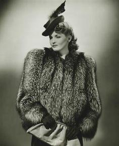 ¿Qué tipo de ropa vestían las mujeres en la década de 1930? | eHow en Español