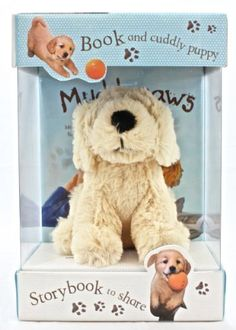 MUDDYPAWS by Parragon Books.