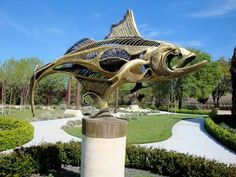Sculpterra Winery and Sculpture Garden, Paso Robles, CA (Jim G)