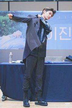 on in 2020 Lee Jin, Tall Boys, Perfect 10, Kpop Boy, Handsome Boys, Rapper, Korea, Singer, Actors
