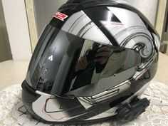 MC Motoparts Helmet Visors For Motorcycles Motorcycle Helmet Visor, Moto Bike, Visors, Mercury, Mirror, Box, Silver, Snare Drum, Mirrors