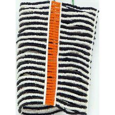 Zebra Bracelet Maasai Gift Shop | Maasai Women Cooperative