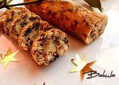 Vánoční chlebíček recept - TopRecepty.cz Christmas Sweets, Christmas Cookies, Desert Recipes, Bellisima, Sweet Recipes, Baked Goods, Cookie Recipes, Banana Bread, Deserts