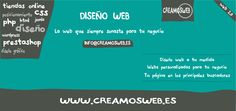Servicios Creamosweb