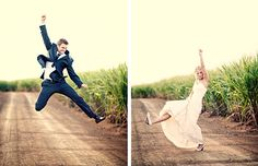 You have to look at these photos. Seriously one of my favorite wedding shoots ever!