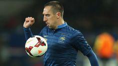 Franck Ribéry no jugará el Mundial de Brasil 2014 | Mundial Brasil 2014