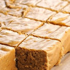 How about this #pumpkinpie #fudge! Mm Mm gooooood!