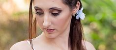 Bridal Makeup: Radiant Attraction - Makeup By Chloe Wheeler